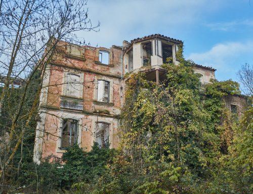 Can Busquets: explora la mansió i descobreix la seva història